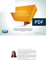 A Real Estate Professional's Guide to Social Media 2013 (Canada Edition)