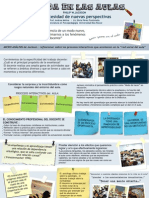 Poster La Vida en Las Aulas PDF