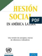 Cohesion Social LA