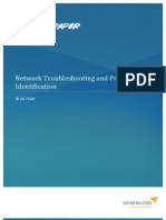 1211 WP NetworkTroubleshooting