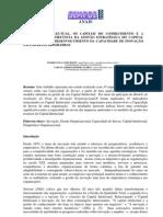 Simpoi 2009 - Ingrid Stoeckicht - Carlos Alberto Soares-o Capital Intelectual, Os Capitais Do Conhecimento e A