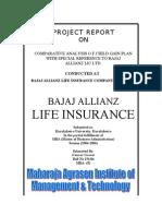 Bajaj Life Insurance