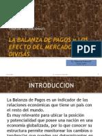 Clase 6 - La Balanza de Pagos