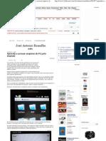 Aprenda a Acessar Arquivos Do PC Pelo Android - 27-09-2011