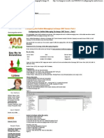 Exchange Server Info_ Configuring the Unified Messaging Exchange 2007 Server–Part-2