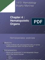 Hem Chapter4notes 10 STUDENT