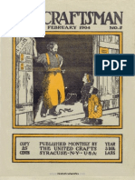 The Craftsman - 1904 - 02 - February