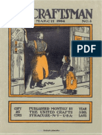 The Craftsman - 1904 - 03 - March