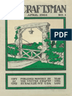 The Craftsman - 1904 - 04 - April