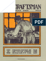 The Craftsman - 1904 - 05 - May