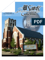 All Saints Pontiac Parish Profile