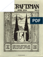 The Craftsman - 1904 - 06 - June