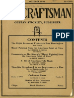 The Craftsman - 1904 - 10 - October