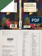 Mineralogia Atlas Rocas y Minerales en Lamina Delgada Ed Masson