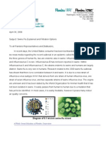 Swine Flu Technical Paper 4-30-09