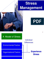 Stress Management -2