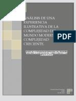 APORTE DE LA EXPANSIÓN INTERNACIONAL DEL PROGRAMA YARETANOL A LA MITIGACIÓN DEL CAMBIO CLIMÁTICO Y SU IMPACTO GLOCAL - ABSTRACT