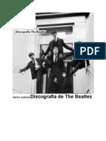 The Beatles - Discografia Oficial