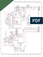 Lcd Power - Ptb-1941 - Sg6901 , Sg5841j