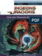 Guia Del Dungeon Master D&D 4.0