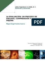 santosguerra-laevaluacinunprocesodedialogocomprensinymejora-090601174740-phpapp01