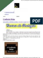 Confissão Belga _ Portal da Teologia.pdf