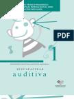Guia Auditiva Pedagogica
