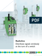 Radioline_The Wireless SystemEN