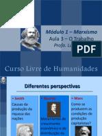 Curso Marxismo Aula o Trabalho Profc2aa Lucieneida Praun