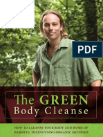 The Green - Body Cleanse