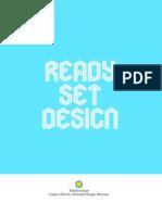 Ready Set Design vX