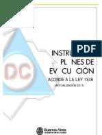Instructivo Planes 2011