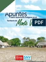 Apuntes Sobre Autonomia Indigena