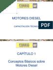 Curso Motores Diesel Capacitacion Finning Caterpillar