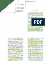 Durkheim-División social del trabajo