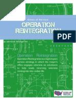 Operation Reintegration