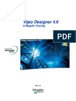 Vijeo Designer 4.6 Course Manual
