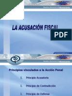 Acusa Fiscal