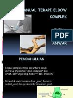 terapi manipulasi elbow