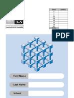 2005 Maths Paper A