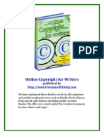 Copyright Book for WritersFIN