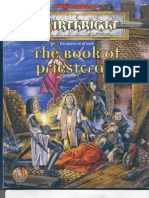 AD&D Birthright - ACR - Book of Priestcraft