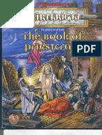 AD&D Birthright - ACR - Book of Priestcraft