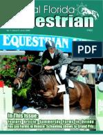 Central Florida Equestrian Magazine