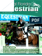 Central Florida Equestrian Magazine