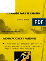 35908581 Liderazgo Para El Cambio