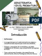 ddocumentostereoxigenoterapiaprematuros1-090413232838-phpapp02