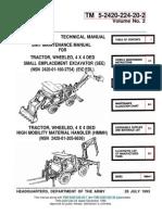 See Techmanual Vol2