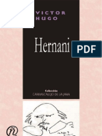 [Victor Hugo] Hernani (Spanish Edition)(Bookos.org) (1)