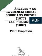 Las Prisiones P. Kropotkin